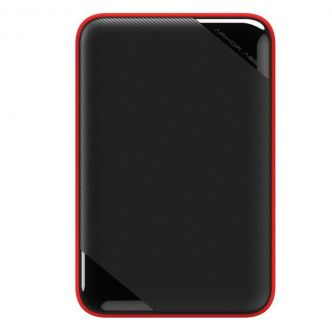 Silicon Power  Armor A62 External Hard Drive -2TB