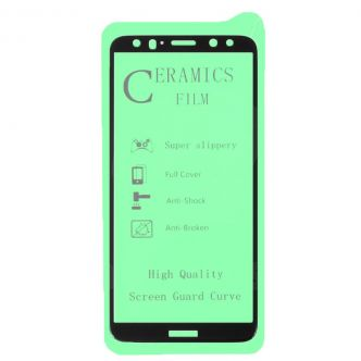 Screen Protector Ceramic For Huawei Mate 10 Lite