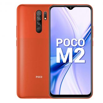 Xiaomi Poco M2 Dual SIM 128GB Mobile Phone