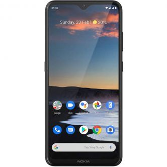 Nokia 5.3 TA-1234 DS Dual SIM 64GB Mobile Phone