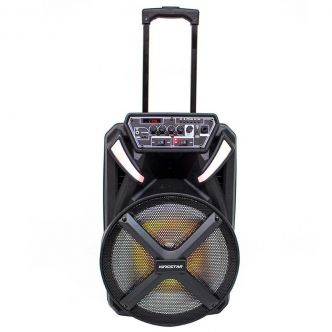 Speaker Bluetooth KBS443 Kingstar