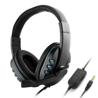 headset PS4 Model AMD-03