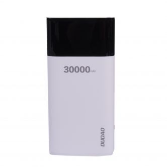 Doda K8Max mobile charger with a capacity of 30,000 mAh