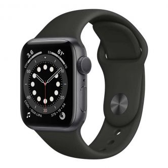 Apple Watch Series 6 44mm  Case Sport Band