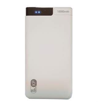King KP  Power PD-14 mobile charger with a capacity oF10000mAh