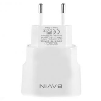 Bavin PC396Y  Fast Charger
