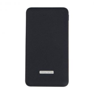 Tsco TP 875 mobile charger with a capacity of 20,000 mAh