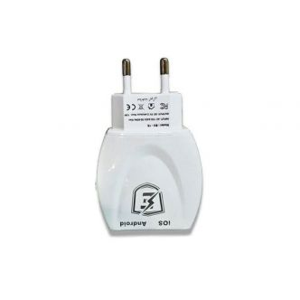 Charging head Epimax EU-16