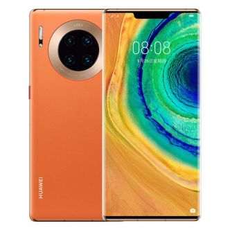 Huawei Mate 30pro  5G Dual SIM 256GB Mobile Phone