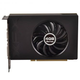XFX AMD Radeon R7 240 4GB Graphics Card