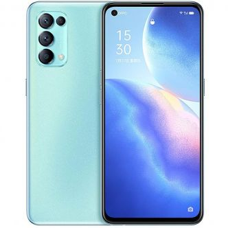 Oppo Reno5 K 128GB  Dual SIM Mobile Phone
