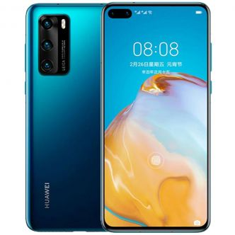 Huawei P40 4G Dual SIM 128GB Mobile Phone