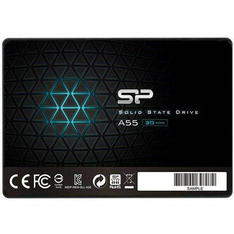 Silicon Power Ace A55 Internal SSD 512GB