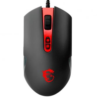 MSI Interceptor DS100 Gaming Mouse