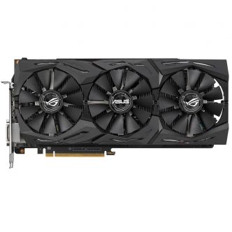 ASUS ROG-STRIX-RXVEGA64-O8G-GAMING Graphics Card