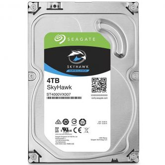 Seagate SkyHawk Internal Hard Drive - 4TB