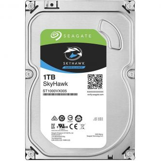 Seagate SkyHawk  Internal Hard Drive -1TB