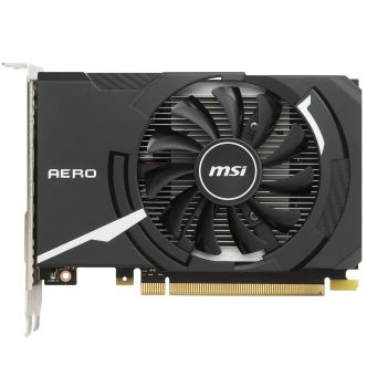 MSI GeForce GT 1030 AERO ITX 2G OC Graphics Card