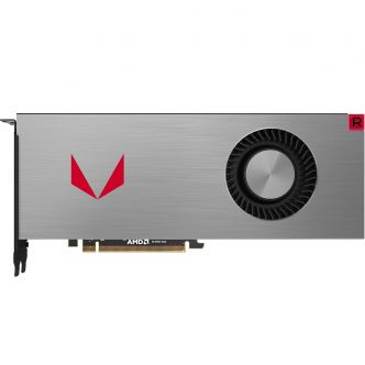 MSI Radeon RX Vega 64 IRON 8G Graphics Card