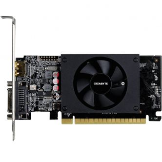 GIGABYTE GV-N710D5-2GL Graphics Card