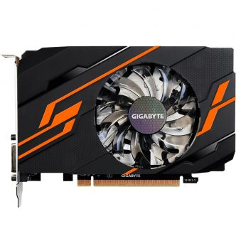 Gigabyte GeForce GTX 1060 G1 Gaming 6G Graphics Card