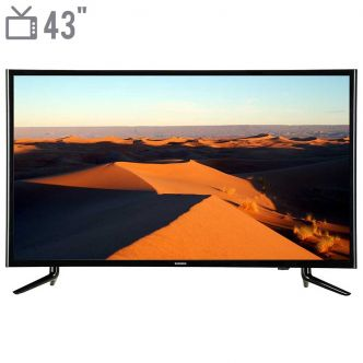 Samsung 43M5870 LED TV 43 Inch