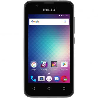 BLU Advance 4.0 L3 Dual SIM Phone