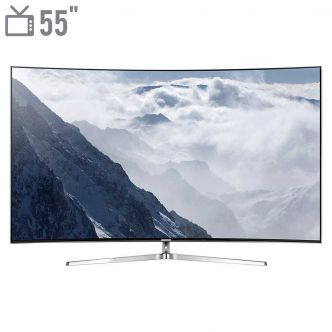 Samsung 55MS9995 Curved Smart LED TV 55 Inch