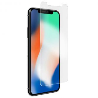 Benovo Anti-Shock Tempered Glass Screen Protector For iPhone X