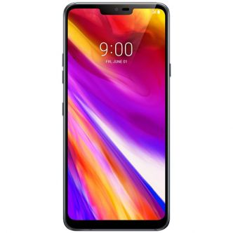 Mobile Phone LG G7 ThinQ Dual SIM