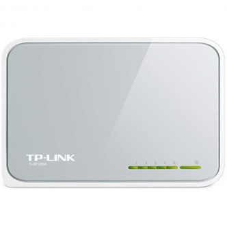 TP-LINK TL-SF1005D 5-Port  Switch