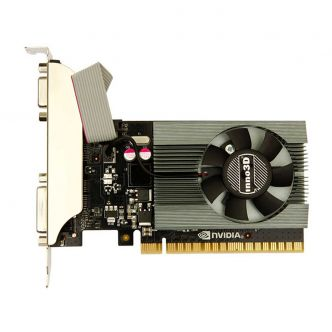 INNO3D GT 730-2G-D3- Graphics Card