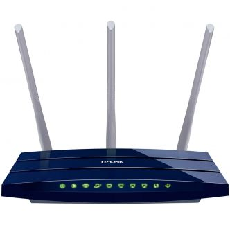 TP-LINK TL-WR1043ND Wireless N450 Gigabit Router