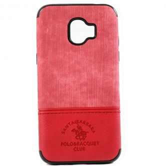Santa Barbara Polo And Racquet Club Virtuoso Case Samsung J2 Pro 2018 J250