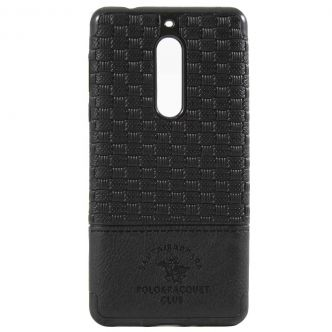 Santa Barbara Polo baft And Racquet Club Virtuoso Case Nokia 5