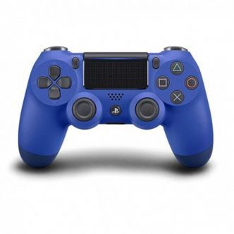 Sony DualShock 4 Blue Wireless Controller