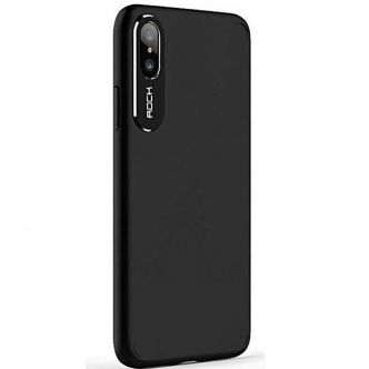 The appropriate cover for the iPhone x mobile phone