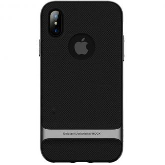 Rock Cover For Apple iphone X