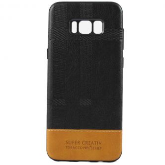 Samsung Tobaccopipe Cover For Galaxy S8 Plus