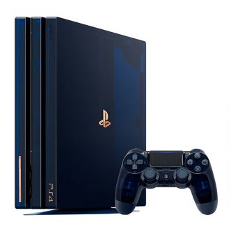 Playstation 4 Pro Limited Edition 500 Millions -2T