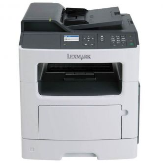 Lexmark MX317dn Laser Multifunction Printer