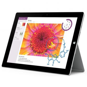 Microsoft Surface 3 4G-64GB Tablet